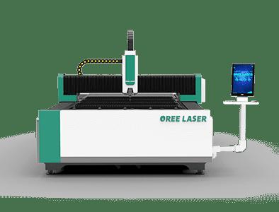Machine de Découpe à Fibre Laser OR-F