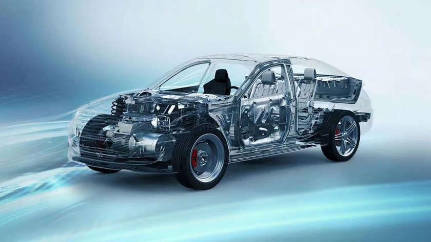 Avantages d'application de la technologie de découpe laser dans la fabrication automobile