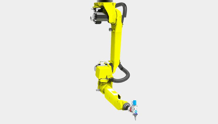Bras de robot FANUC