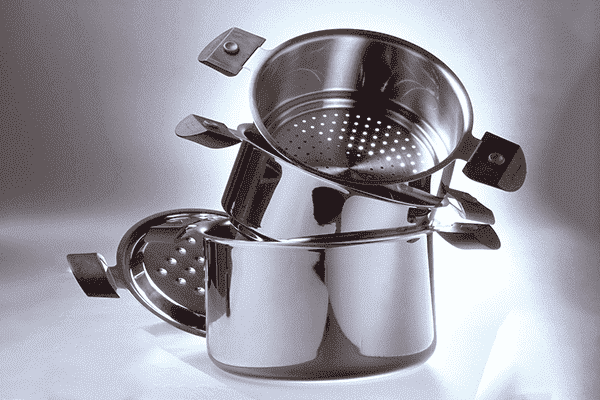 Coupe d'ustensiles de cuisine