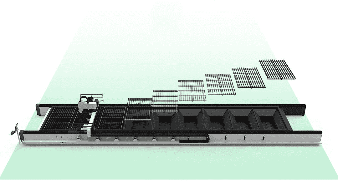 Conception modulaire à plateforme unique