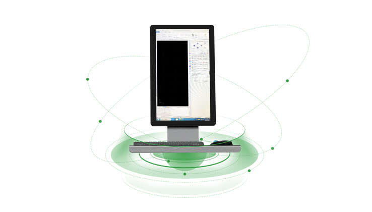 contrôle de logiciel de marqueur de laser de fibre