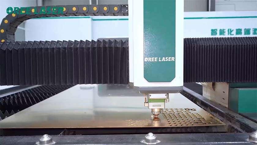 Quels sont les facteurs qui affectent la qualité de traitement des machines de découpe laser?