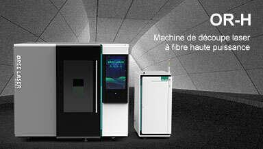 Machine de découpe laser à fibre,machine de découpe laser de fibre de métal