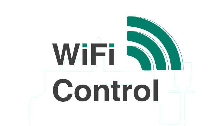 Contrôle Wifi