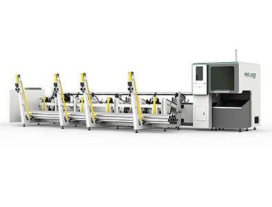 Machine de découpe laser automatique de tubes OR-TN6016