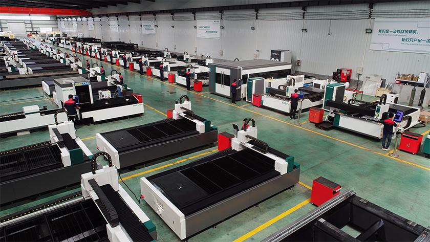 Cinq questions courantes sur les machines de découpe laser