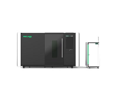 Machine de découpage laser de fibre de haute puissance OR-H