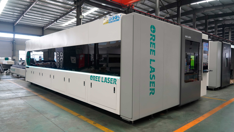 Problèmes courants et solutions pour la découpe laser de plaques épaisses de 10+kw
